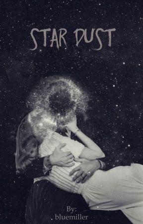 Star Dust  by bluemiller