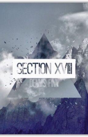 Section XVIII by DennisFinn