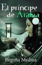 El Príncipe de Arabia (COMPLETA) #BRAwards by remakeclau1