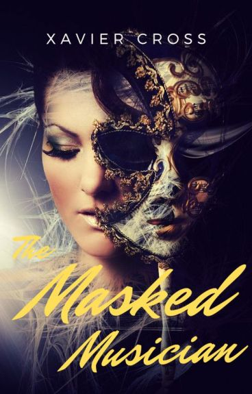 The Masked Musician (BoyxBoy) {Completed}