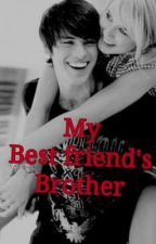 My best friend's brother by ohiyaarman