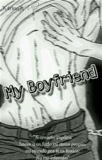 """My Boyfriend... """"KookMin"""" by K4rinaJk"""