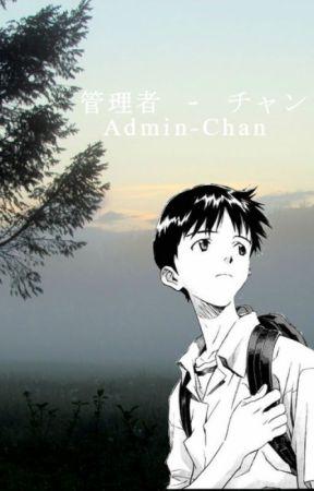 ☆Admin Chan☆ by ErenstheJaegers