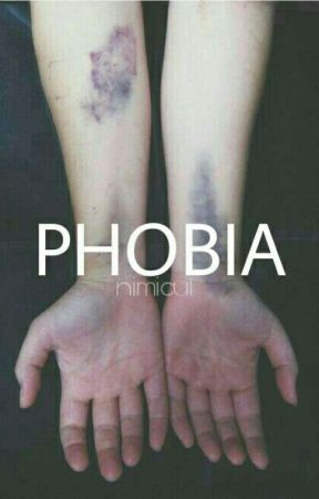 phobia; ;; by nimicul