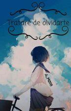 Gakuen Alice:Tratare De Olvidarte  by alma030611