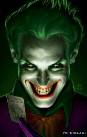 Joker's Jokes by fangirldestroyed