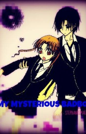 My Mysterious Badboy