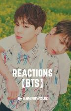 Réaction BTS [-18]  by JiminieWorld