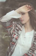 love like winter   vkook by Reiczel