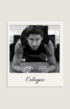 Cologne • Sergio Ramos by LawOfScarletLife