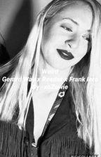 Weird | Gerard Way x Reader x Frank Iero by LastThief