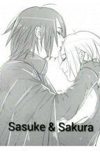 Sasuke & Sakura by sasuke_uchiha_145