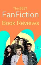 The Best Fan Fiction - Book Reviews by Ambassadors
