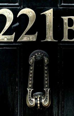 OneShots aus der Baker Street (Johnlock, Mystrade,...) by heartsHome