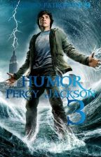 Humor Percy Jackson 3 by Expecto_patronum09