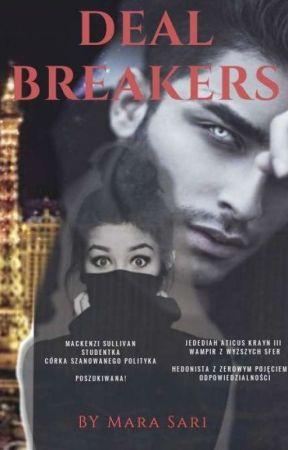 Deal Breakers by MaraSari