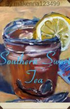 Southern Sweet Tea by Makenna_Duff