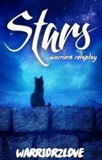 STARS • warriors roleplay by WarriorzLove