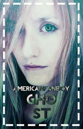 Ghost » Rotape『3』 by AmericanFanboy