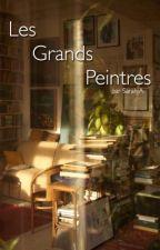 Les Grands Peintres by Pentatix