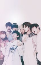 ♦ Fanfiction BTS ♦ [Terminée] by TheDragonGirl8