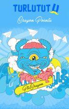 Turlututu Crayon Pointu - Aide à l'écriture by PtiCrayon