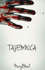 TAJEMNICA | Camren PL by MaryBlood_