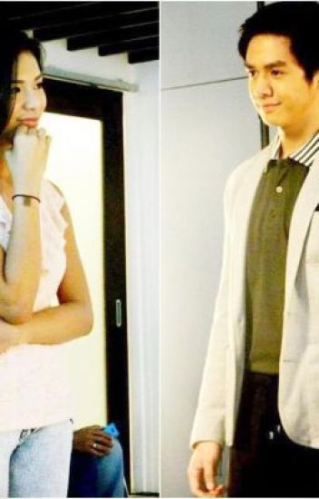 Fated To Love You (SamVon FanFics)