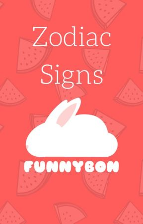 Zodiac Signs by Funnybon