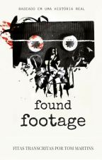 Found Footage by TomMartins
