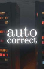 *autocorrect | kaisoo by VERYCHEOL