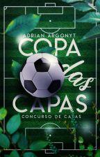 Concurso Master Capas by AdrianArgonyt