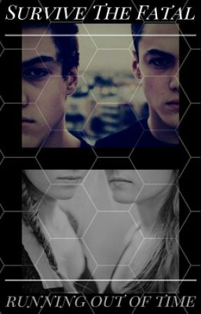 Survive The Fatal (Dolan Twins) by elshadows