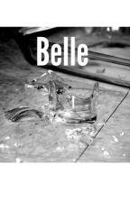 Belle by ElleLatimer9