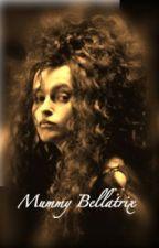 Mummy Bellatrix by XXXXShop-a-holicXXXX