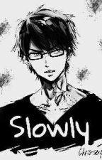 slowly ; miyusawa by Chris-senpaixx