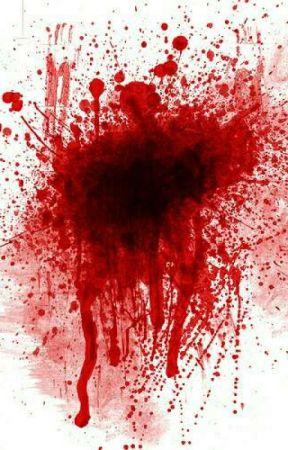 Blood by Azzaezell