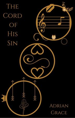 Among My Sins by Adrian-Grace