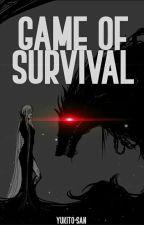 Game Of Survival by Reprovada_Na_Vida