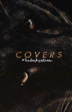 Book Covers by -hedaskru