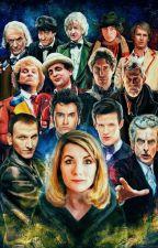 Frases De Doctor Who 2 by YaraGuerreiraMagica2