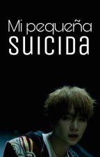 Mi pequeña suicida ( suga&tu ) by MauraFernandez