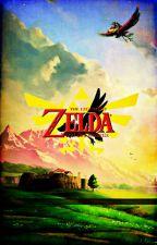 The Legend of Zelda - Ruf des Jenseits by Dschungelteddy