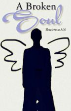 A Broken Soul    JackMon-ZicoMon by SlendermanA06