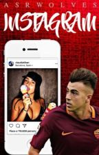 Instagram || Stephan El Shaarawy by asrwolves