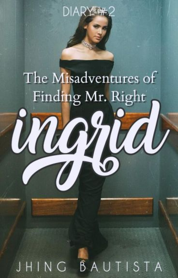 The Misadventures of Finding Mr. Right 2