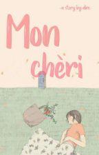 Mon Chéri by imdindaaulia
