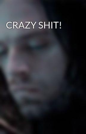 CRAZY SHIT! by criptoplier26
