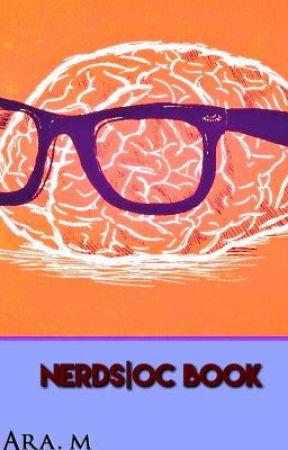 Nerds| Oc Book by TheEvilOcQueen