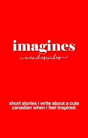 imagines | shawn by mendesriches